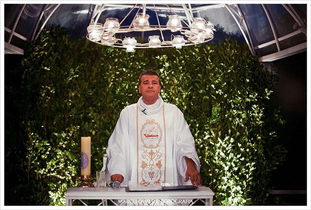 Fotos de cerimonia de Casamento RJ