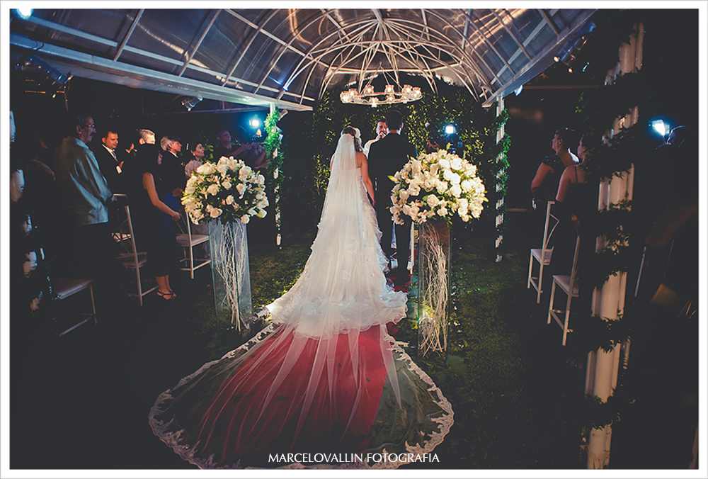 Foto de Casamento RJ - Cerimonia de Casamento