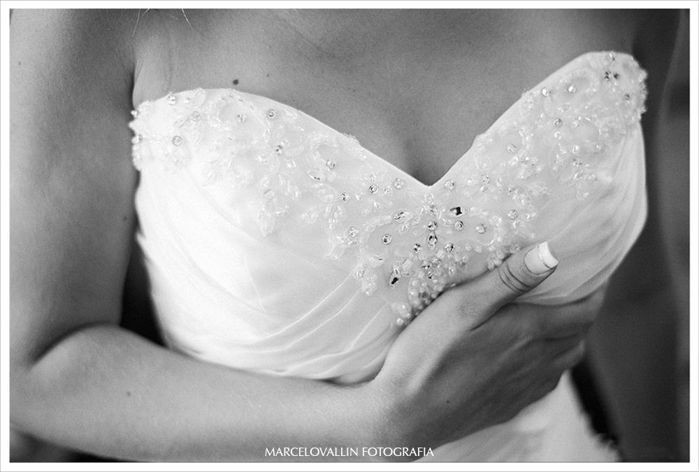Foto de Casamento - Vestido de noiva