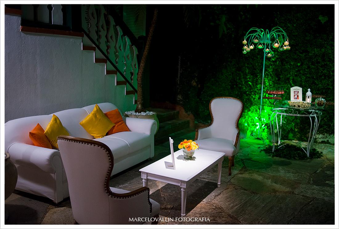 foto de decoração - Quinta do Chapecó