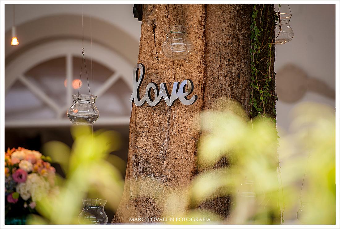 Foto de Casamento RJ - Decoração de Casamento - Casa das Canoas