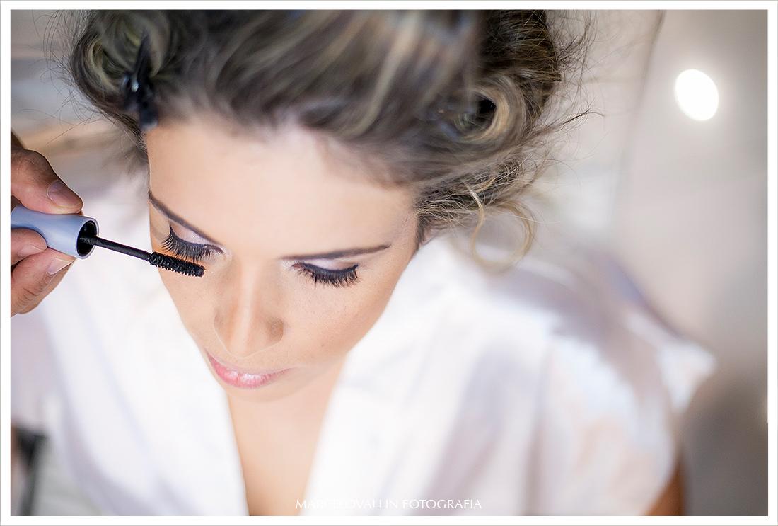 Fotografia de Casamento RJ - Making of noiva