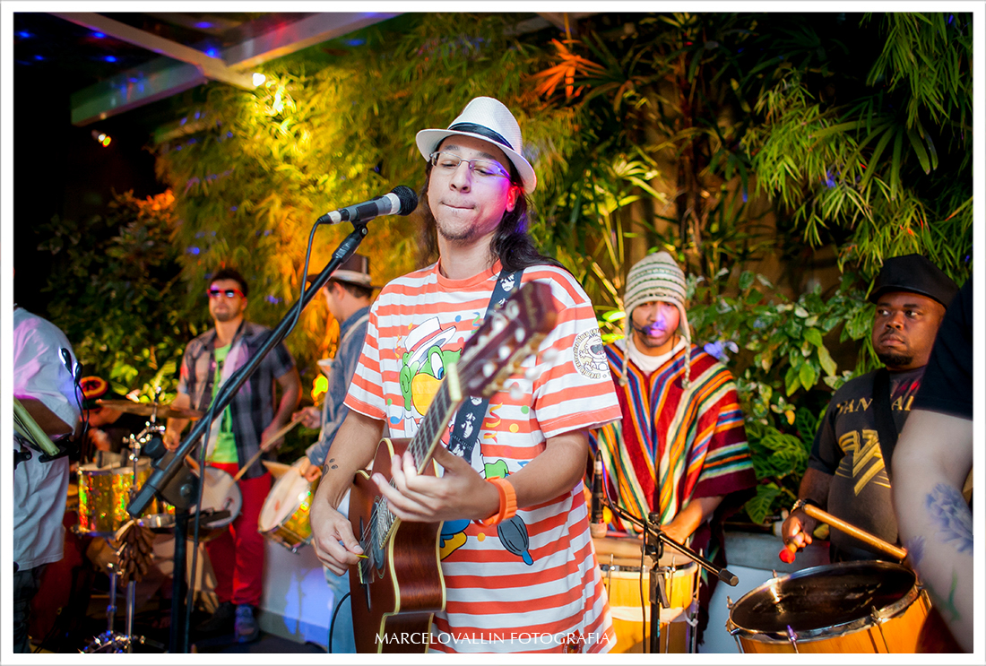Foto de festa de Casamento RJ - Casa das Canoas