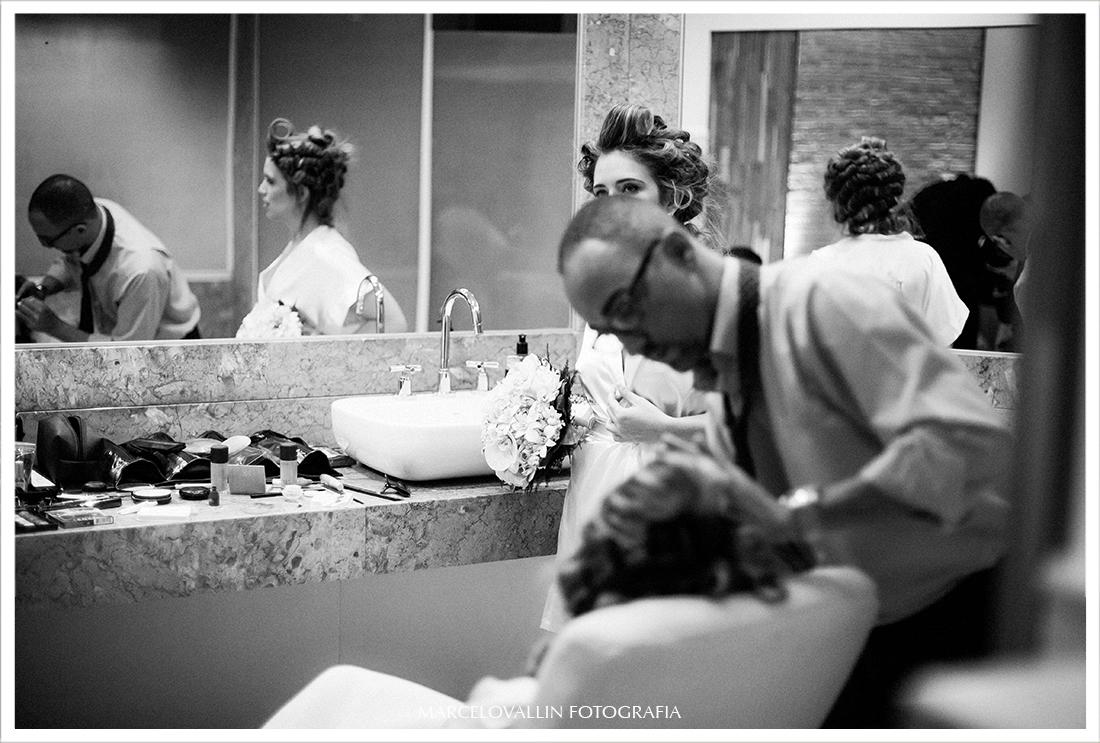 Fotografia de Casamento RJ - Making of noiva - Casa das Canoas