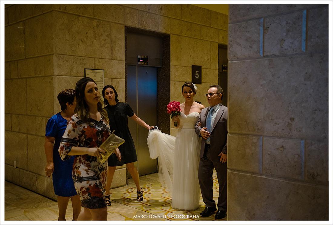Casamento Hotel Sheraton