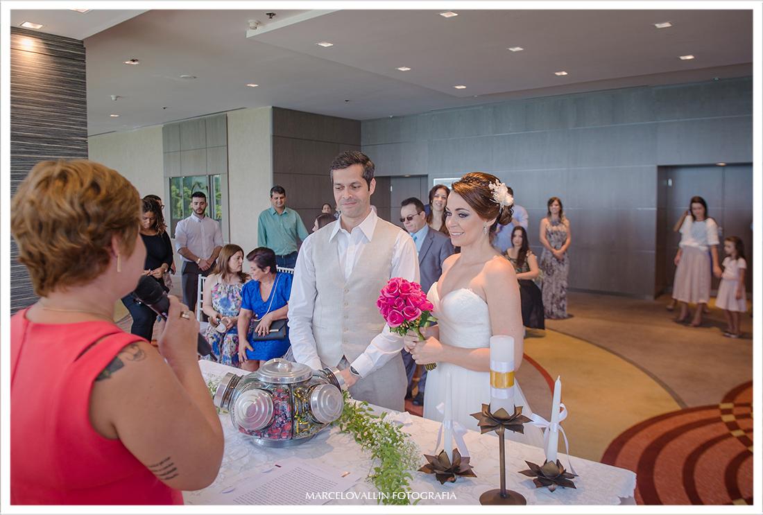 Mini Wedding rj, cerimonia no hotel sheraton