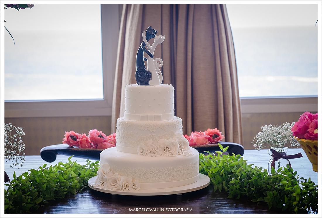 Bolo Mini wedding hotel sheraton