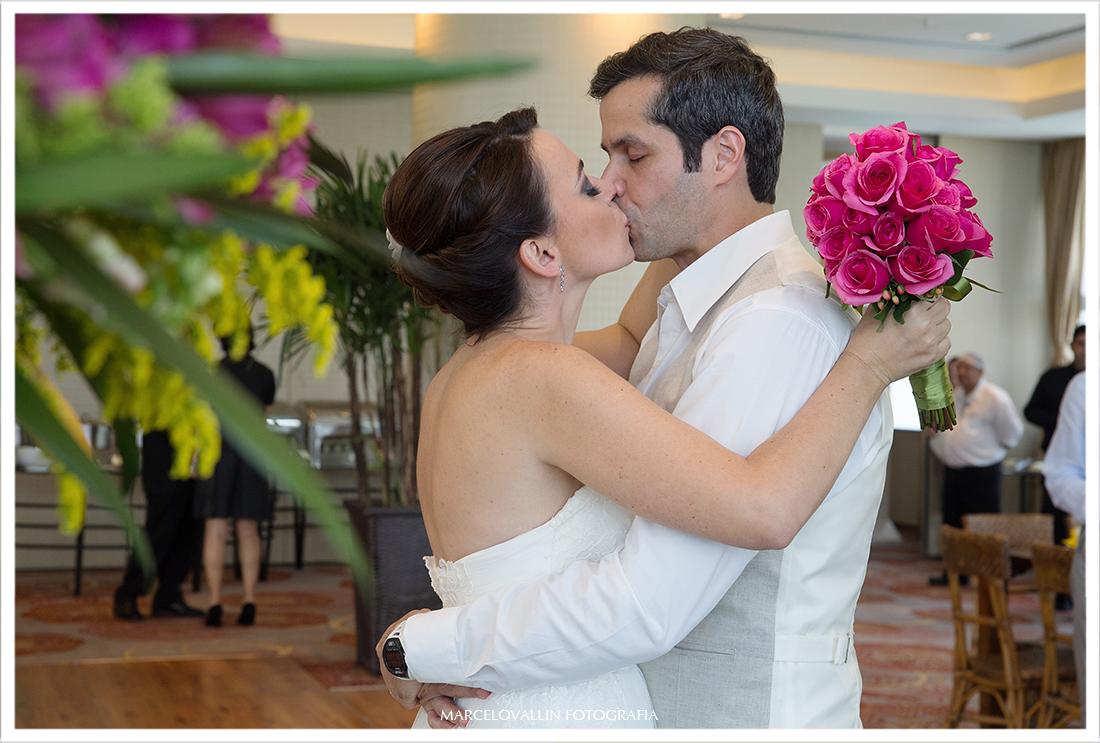Mini wedding rio de Janeiro - Festa de Casamento