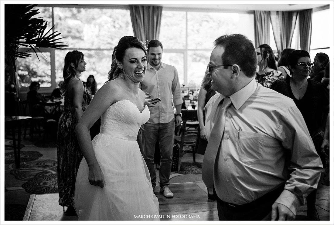 Noiva Dançando Hotel Sheraton