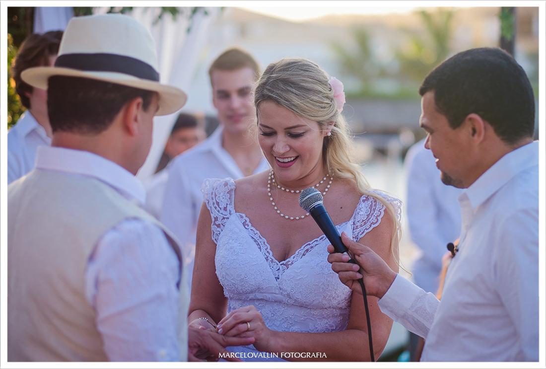 Fotografia de casamento - Home wedding Cabo frio