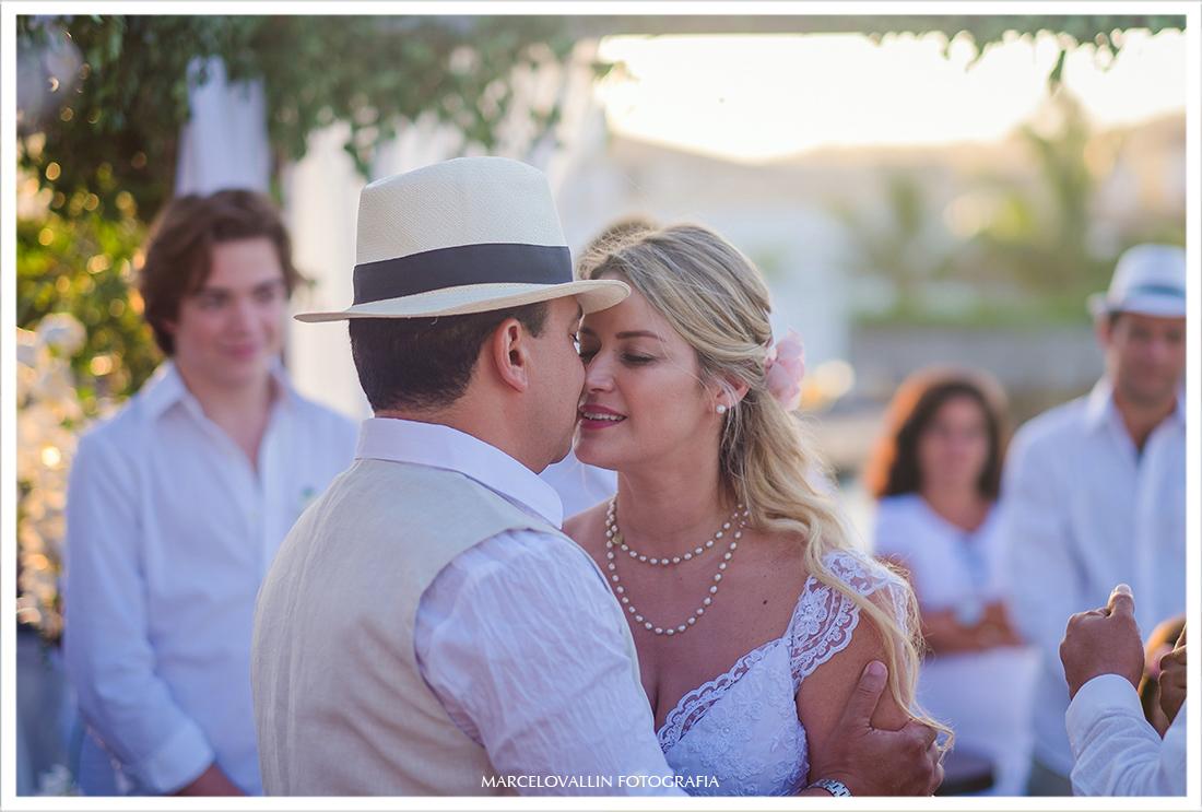 Fotografia de casamento RJ - Home wedding Cabo frio