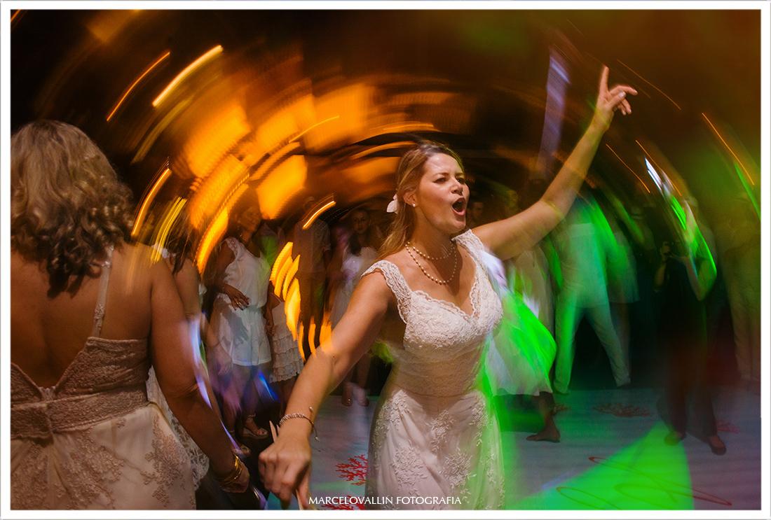 Noiva - Home wedding