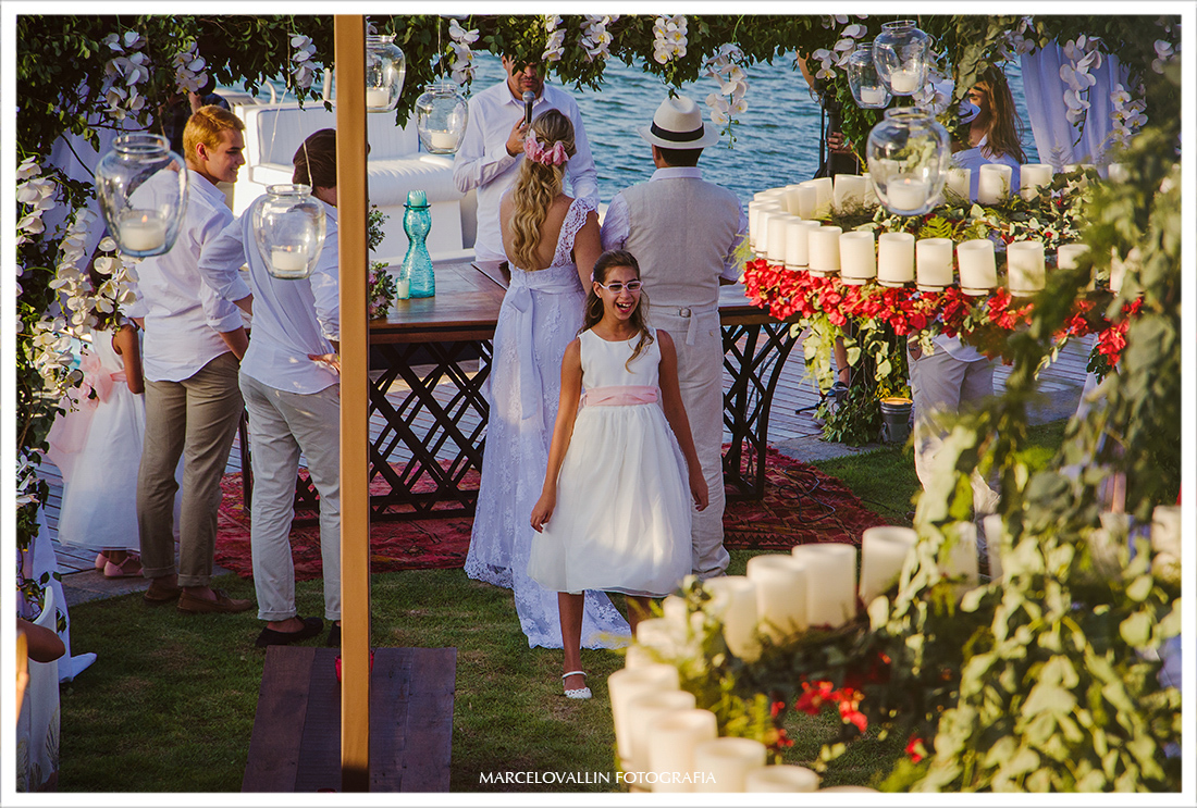 Home wedding cabo frio - cerimonia de casamento