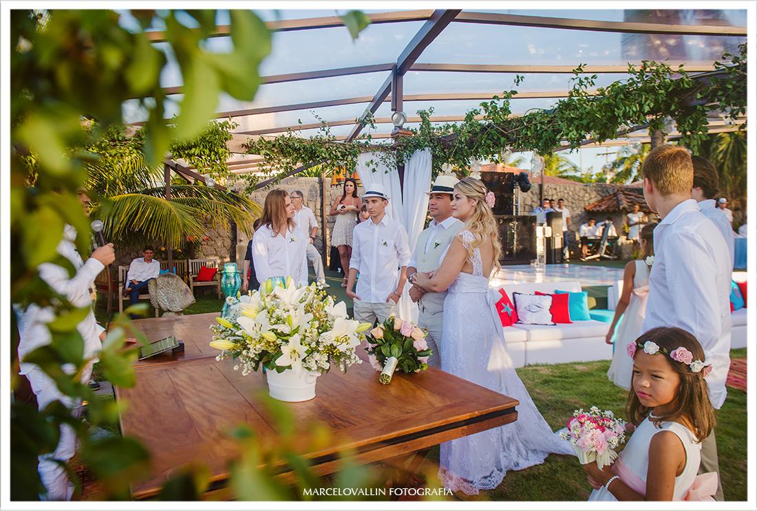 Foto de Home wedding Búzios