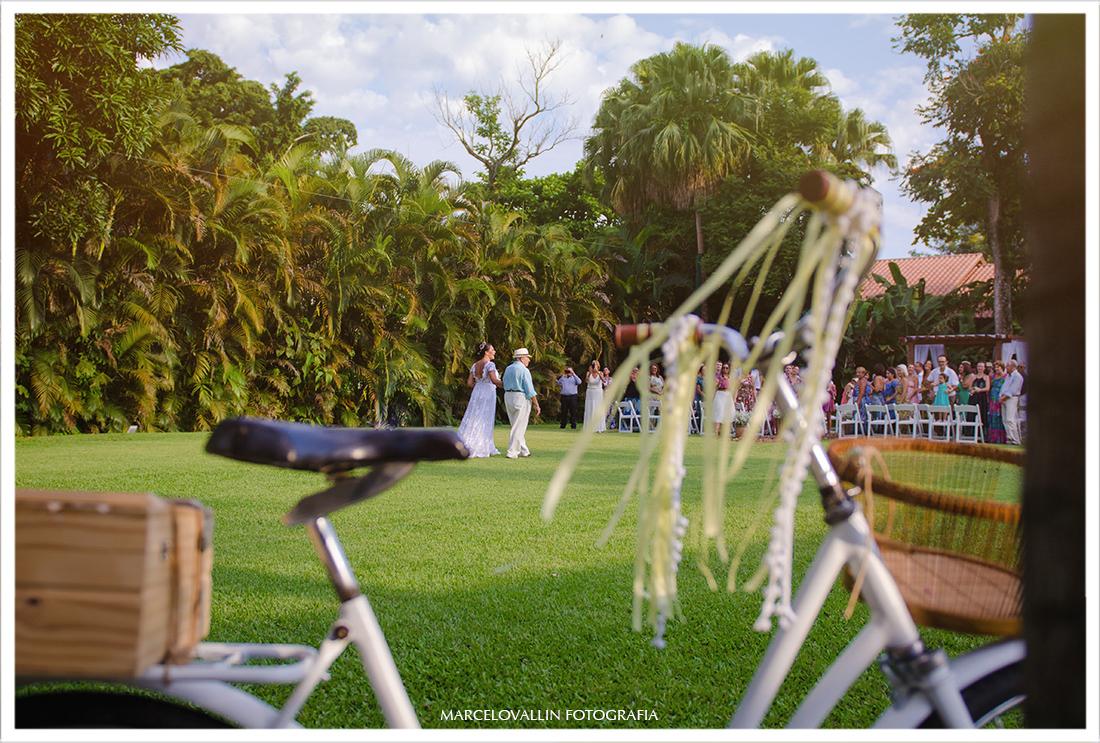 Fotografia de Casamento Sitio Veredas