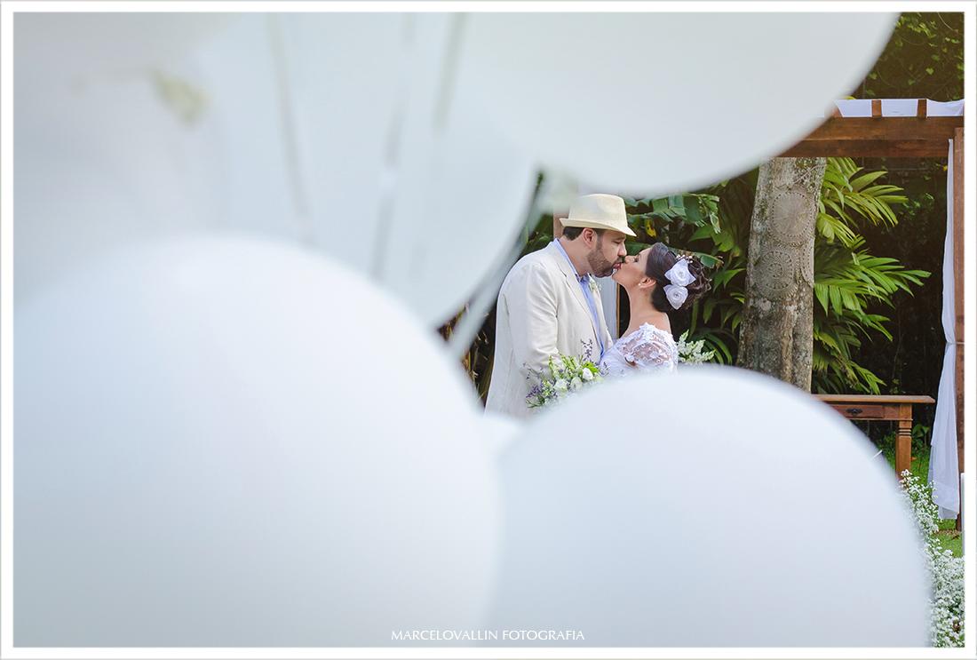 Sessão de fotos após casamento Sitio Veredas