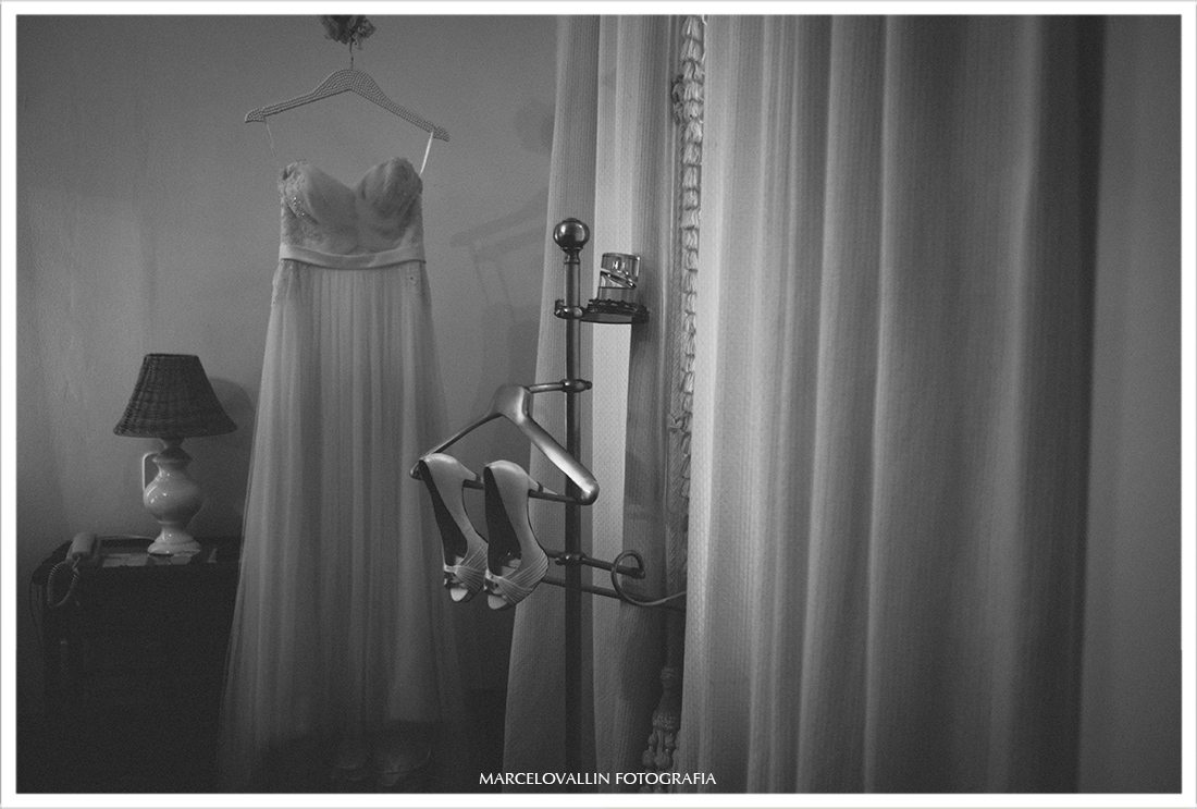 Fotografia de Casamento Petrópolis - Wedding dress