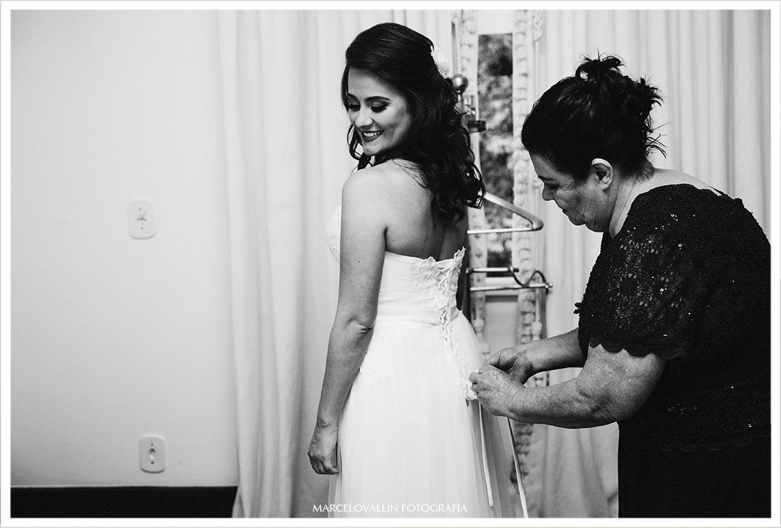 Fotografia de Casamento Petrópolis - bride get ready