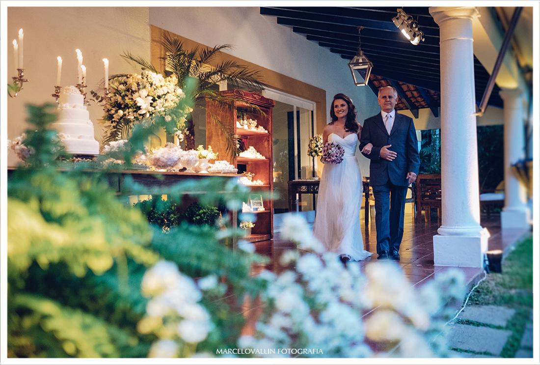 Fotos de Casamento no campo Petrópolis - Pousada Vila Brasil