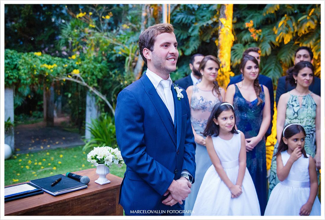 Fotografia de Casamento no campo Petrópolis - Pousada Vila Brasil