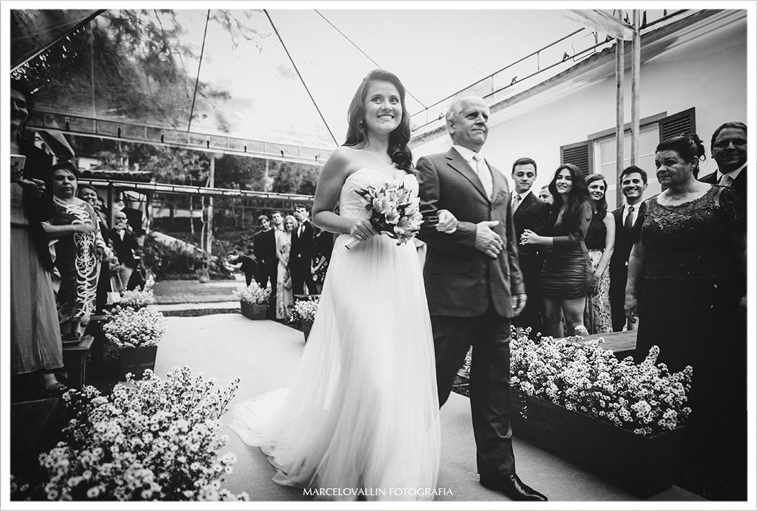 Foto Casamento no campo Petrópolis - Pousada Vila Brasil