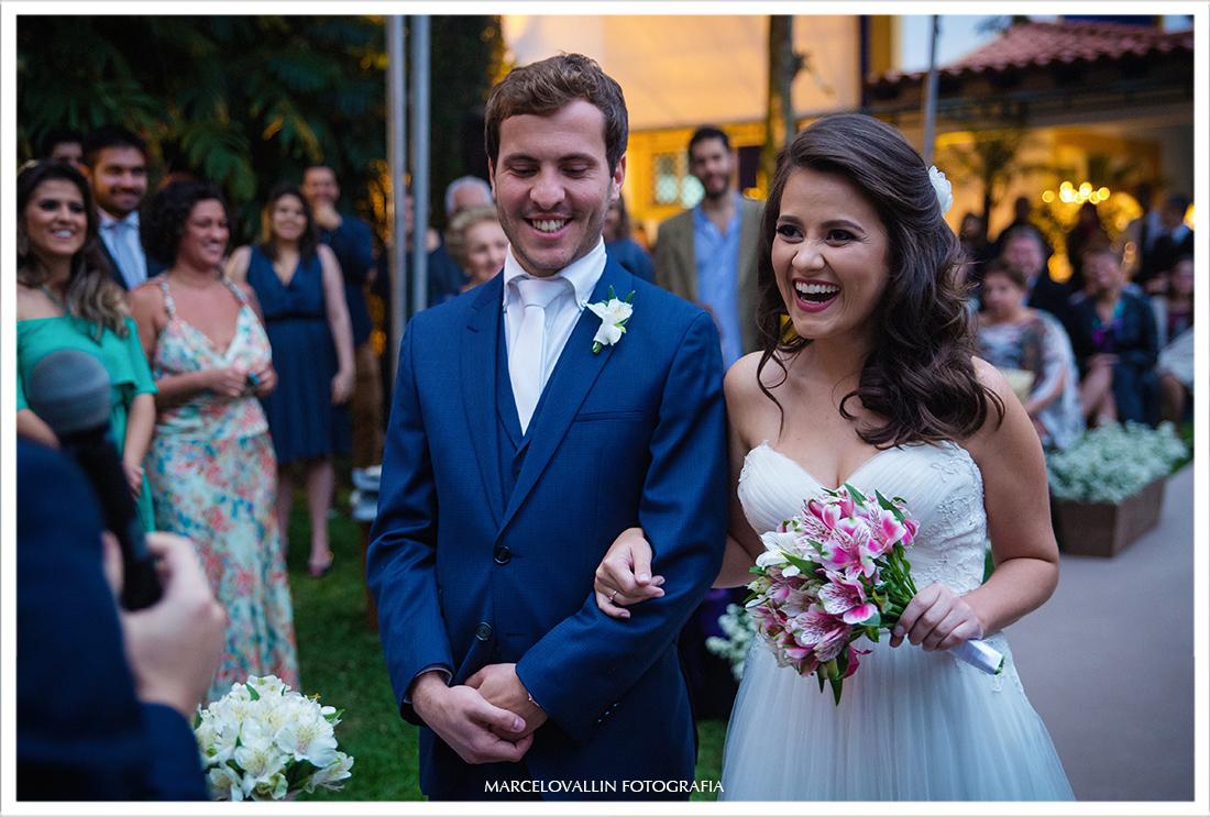 Cerimonia de Casamento Petrópolis - Pousada Vila Brasil