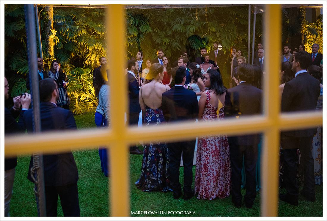 Foto Casamento RJ - Petropolis