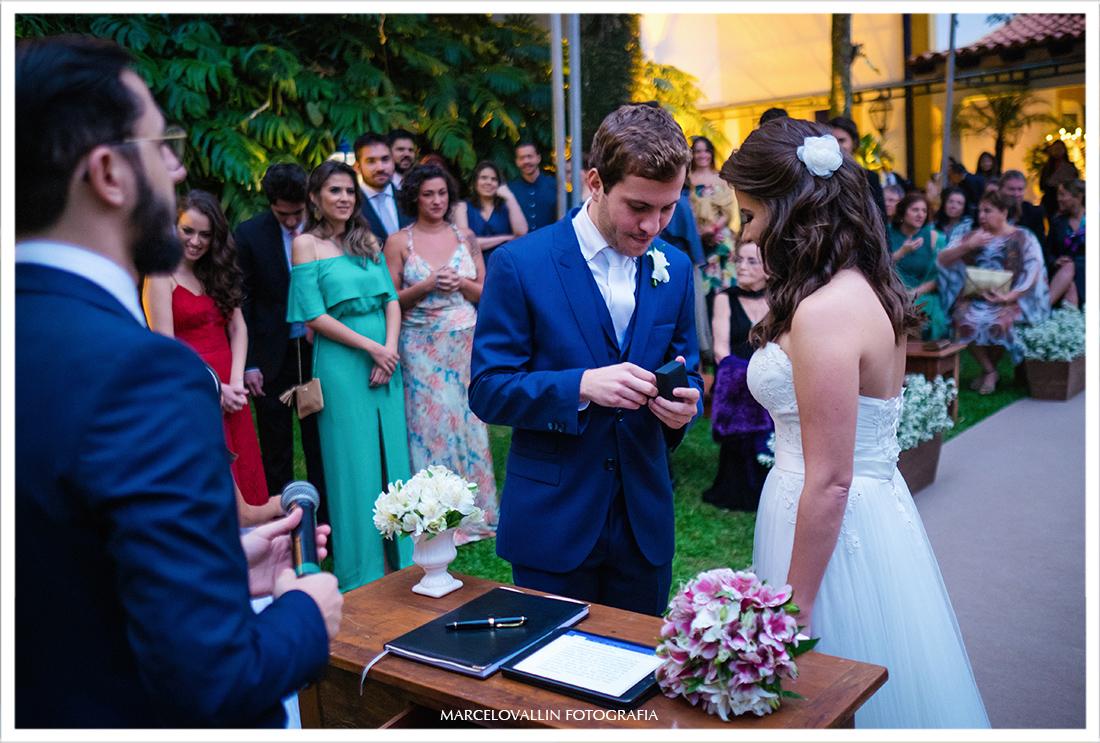 Fotografia de Casamento Petrópolis - Alinaças