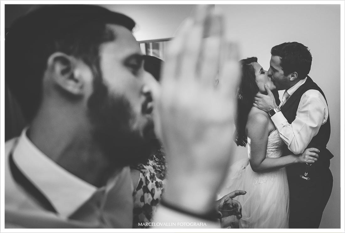 Foto festa de casamento Petropolis