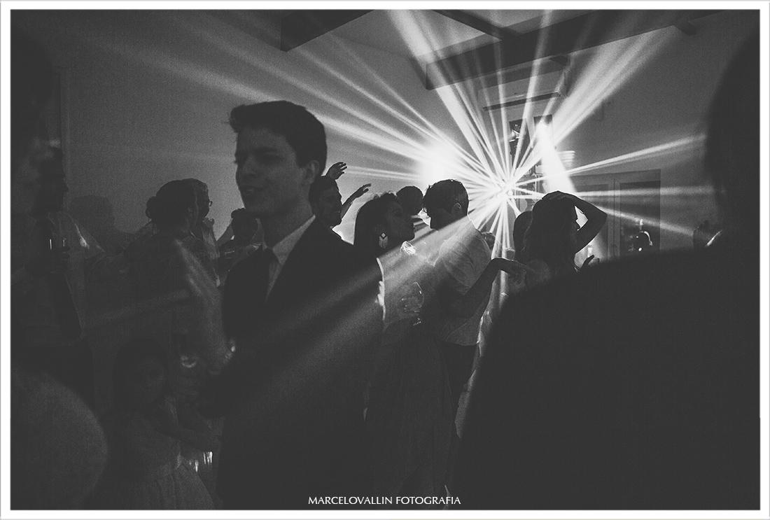 Foto festa de casamento em Petropolis