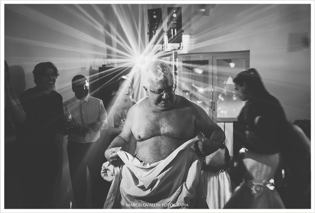 Fotografia festa de casamento em Petropolis