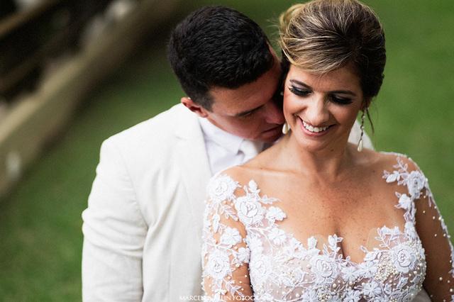 Ensaios Pós Casamento de Fotos de Ensaio Casal | Hotel Sheraton RJ | M+M