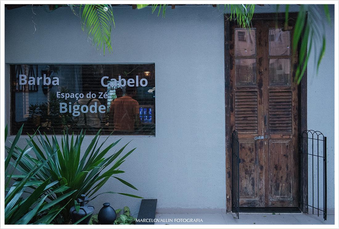 Foto Barbearia do zé - Botafogo