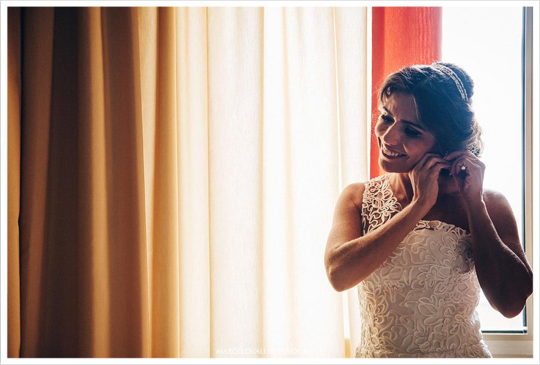 Foto de Casamento Capela Real RJ | Making of noiva