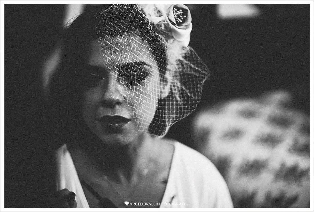 Fotografia de Mini Wedding rj - Noiva em produção