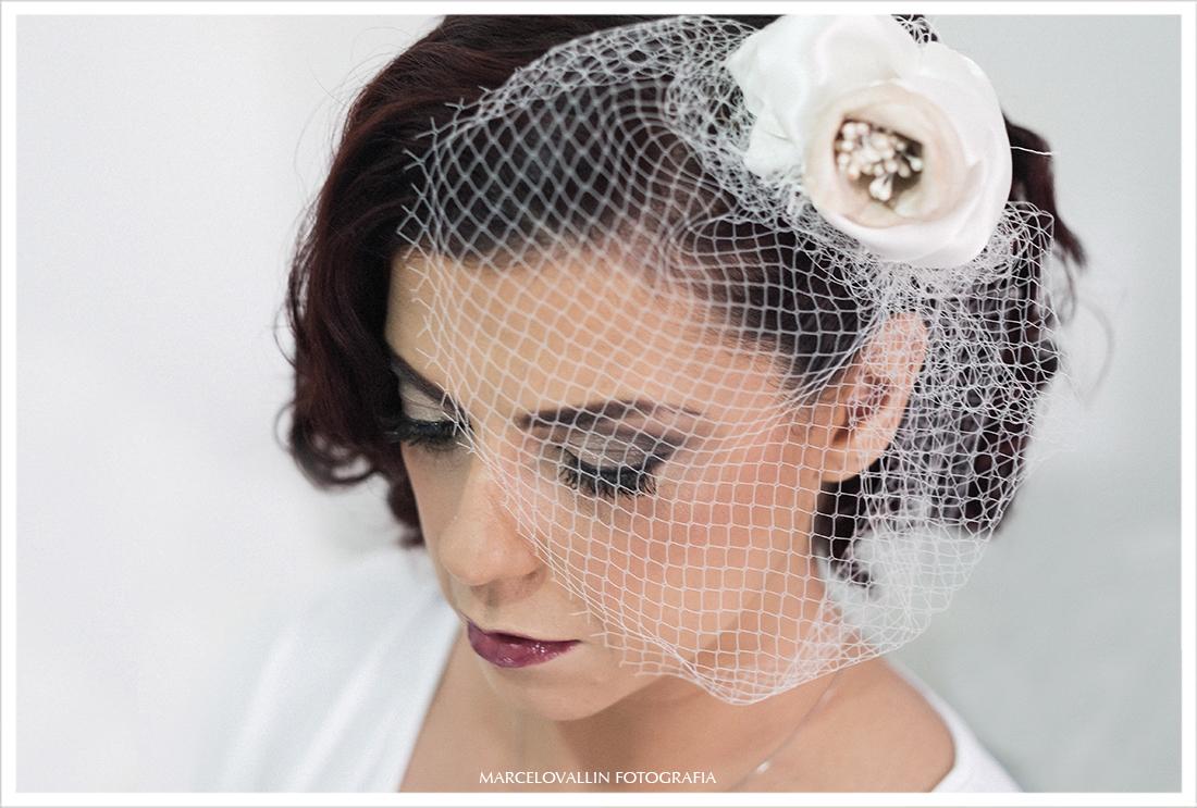 Fotografia de Mini Wedding rj - Véu da Noiva