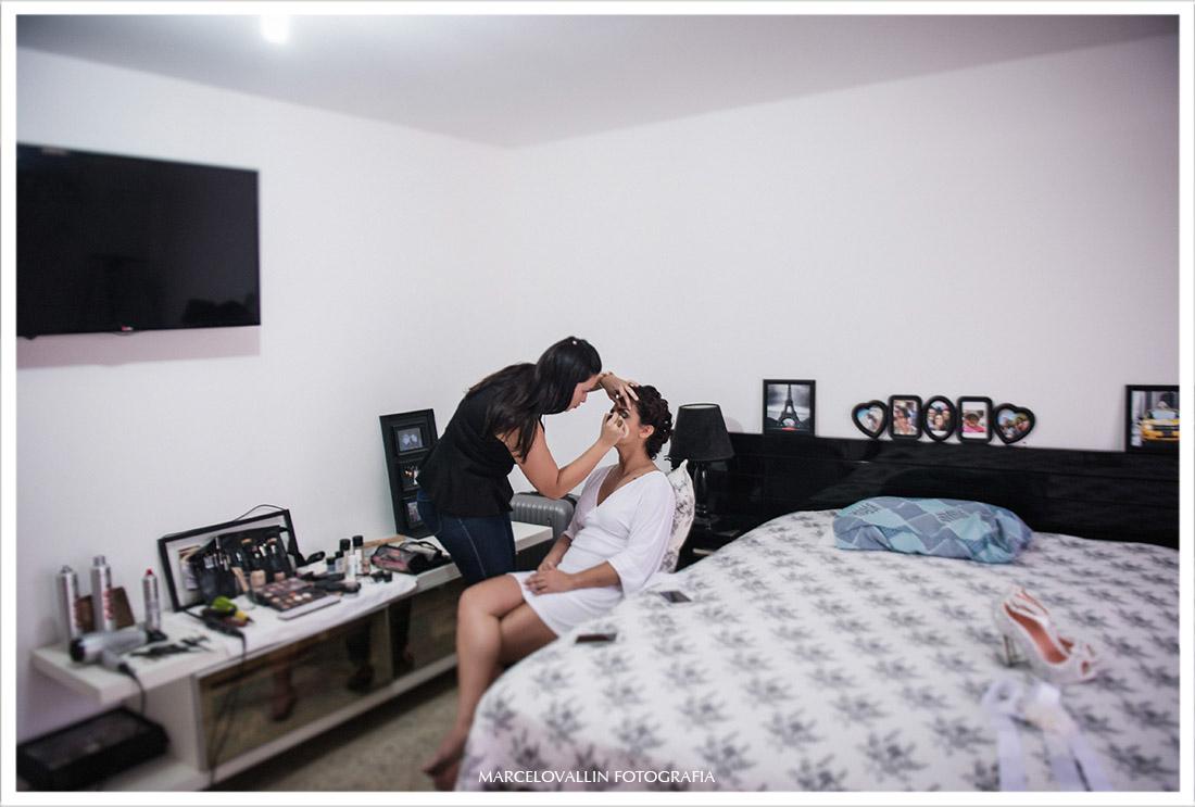 Fotografia de Mini Wedding rj - Making of da noiva - Recreio dos bandeirantes