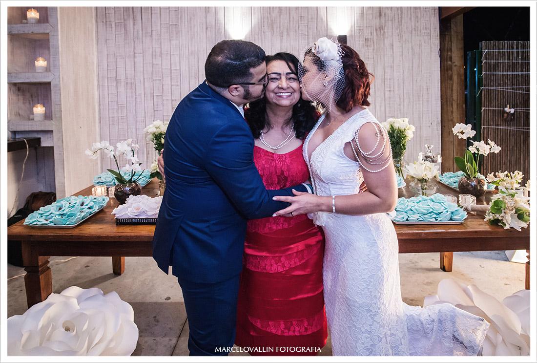 Fotografia Social em Casamento rj