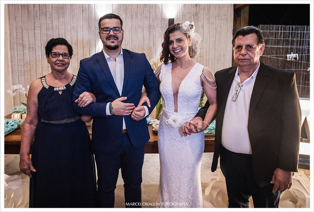 Foto Social em Casamento rj