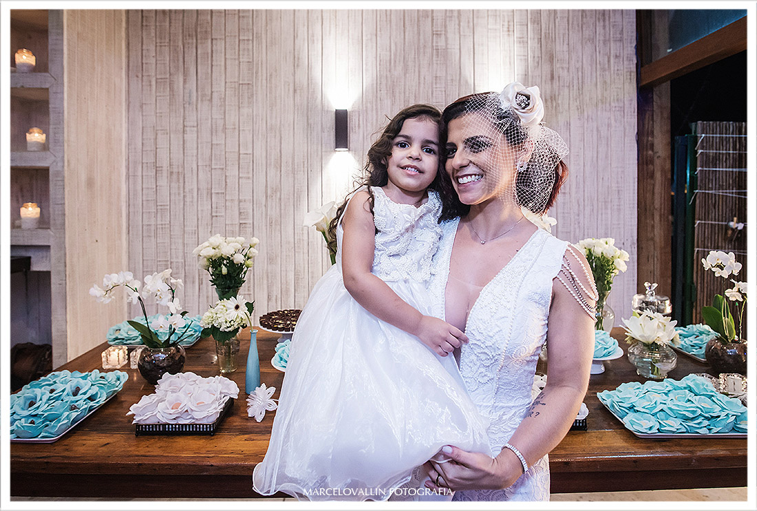 Fotografia Social em Mini Wedding