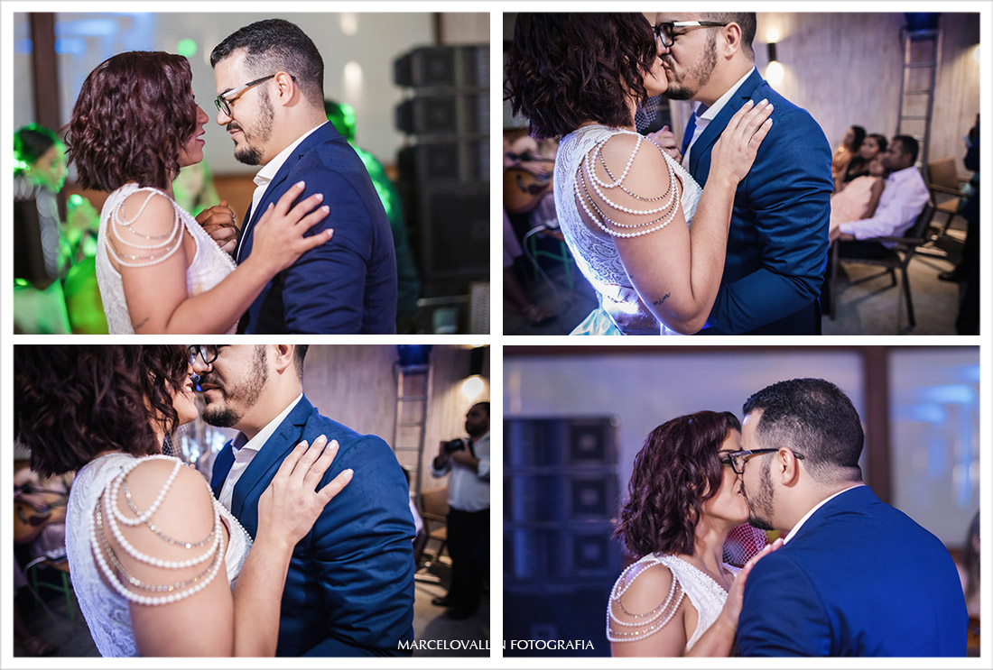Foto dos novos na Pista de dança clube Naília rj