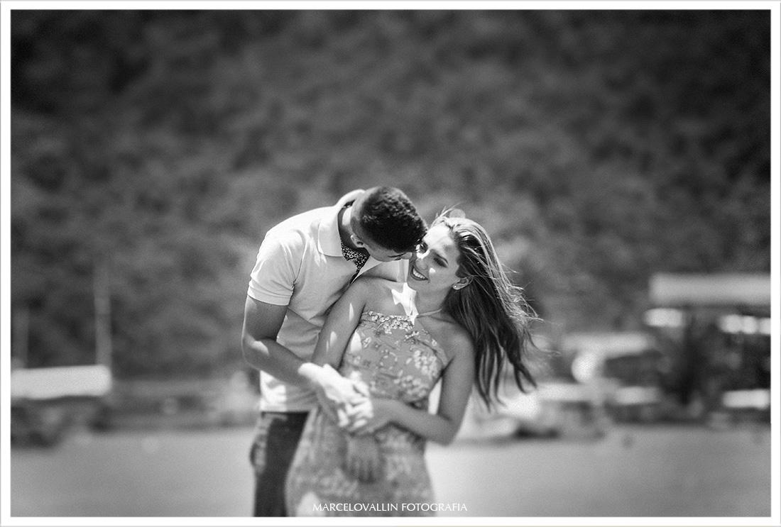 Ensaio Pré Wedding Paraty