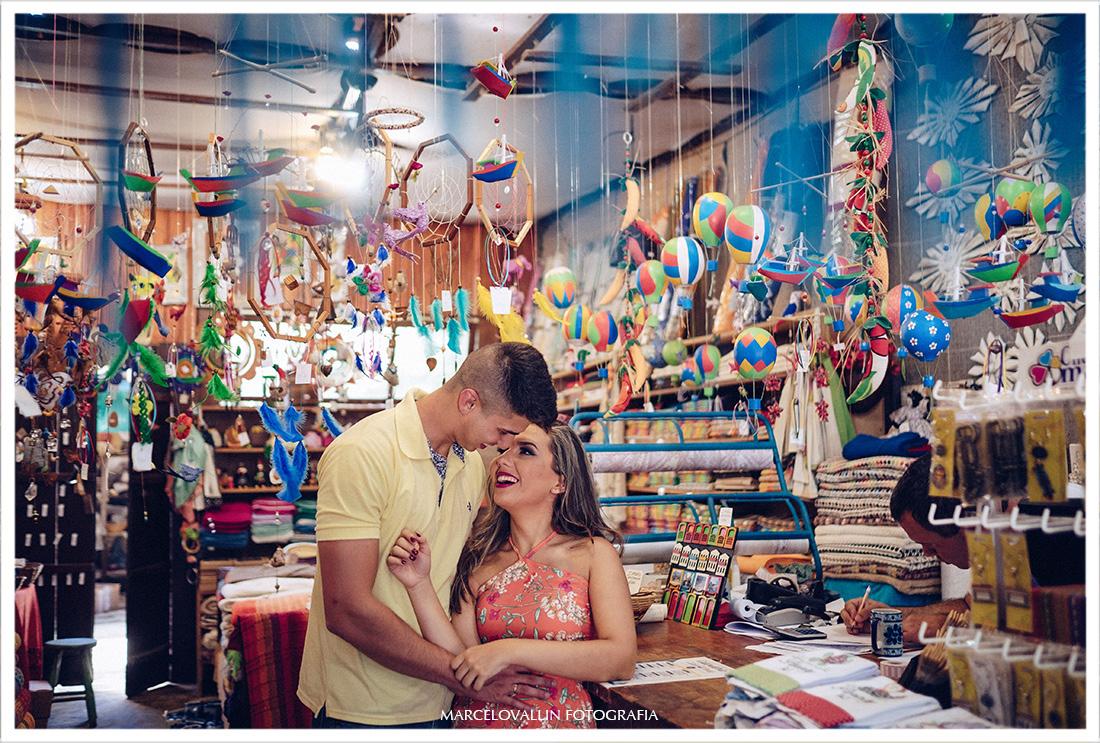 Fotos de Ensaio Pré Wedding Paraty - Larissa e Caio