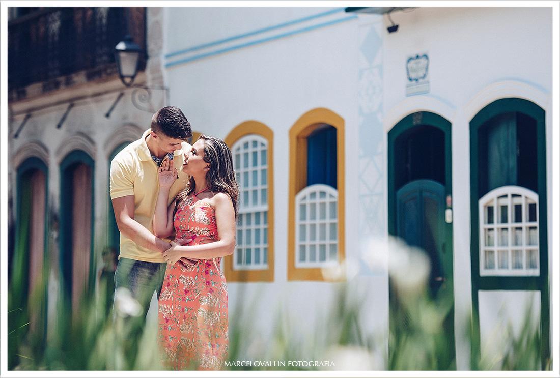 Ensaio Pré Wedding Paraty RJ