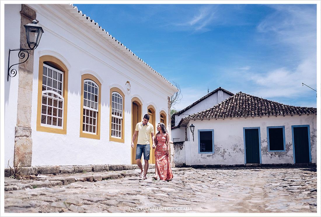 Foto de Pré Wedding Paraty - Larissa e Caio