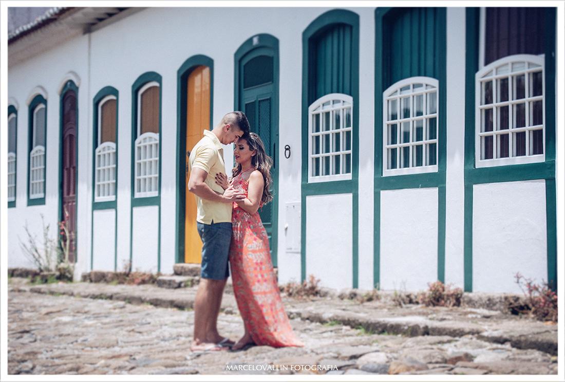 Ensaio Pré Wedding Paraty - fotos de Larissa e Caio