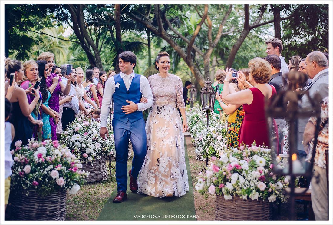 Fotografia de Casamento no campo SP