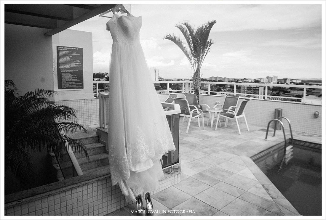 Fotografia de Casamento RJ - Vestido de Noiva