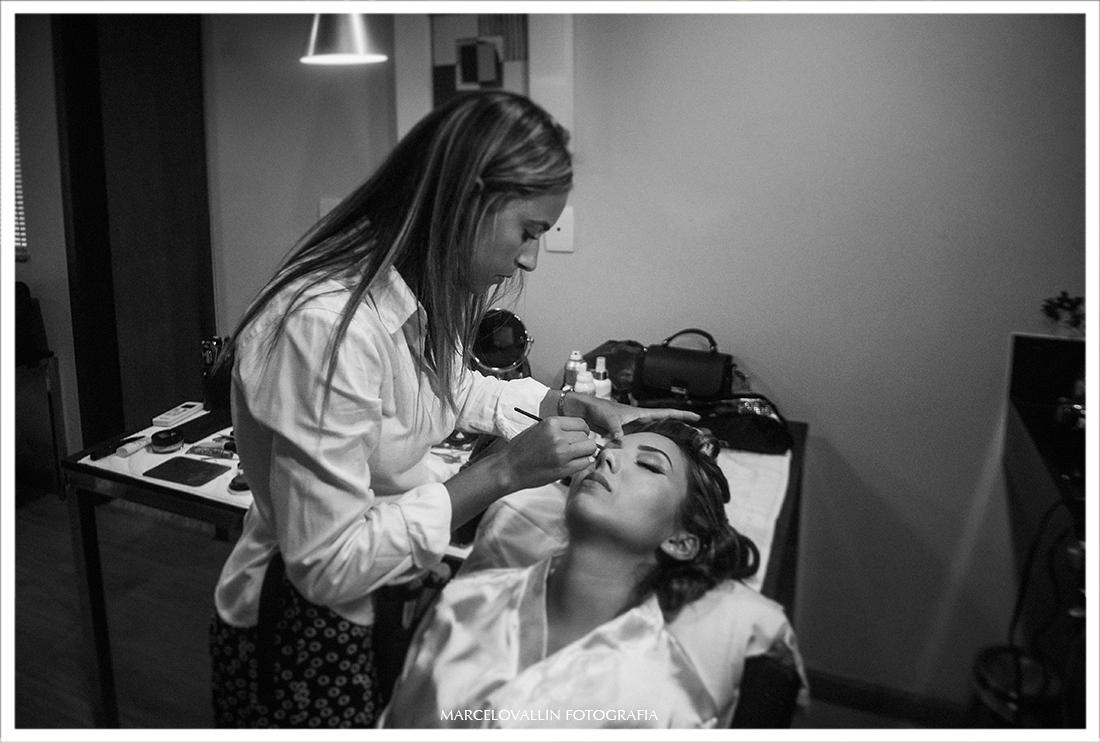 Fotografia de Casamento RJ - Making of de noiva