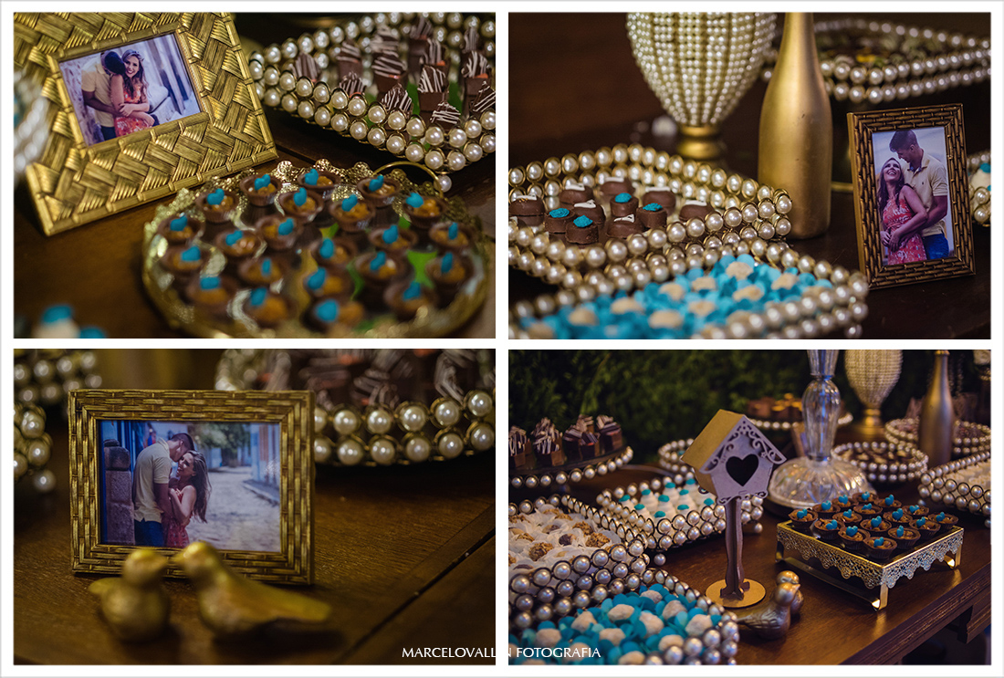 Fotos de Decoração rustico de casamento RJ